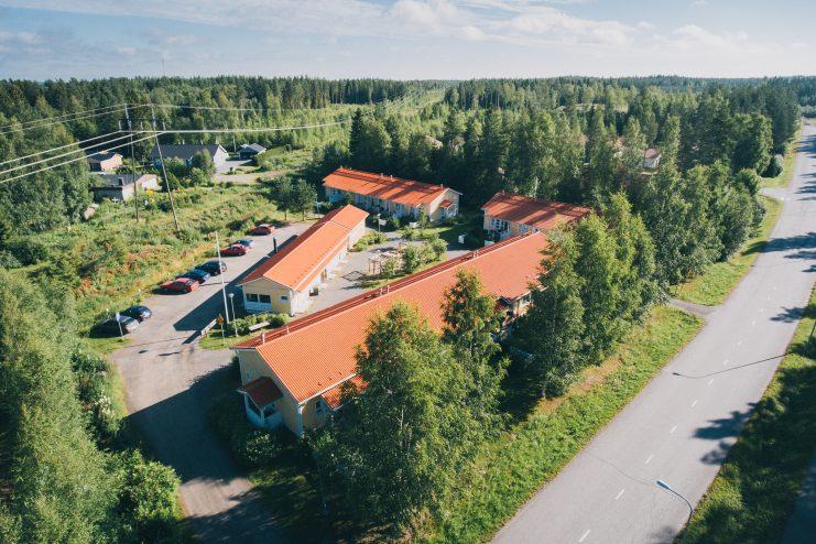 Ahonkylä